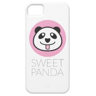 Sweet Panda iPhone 5 Cases