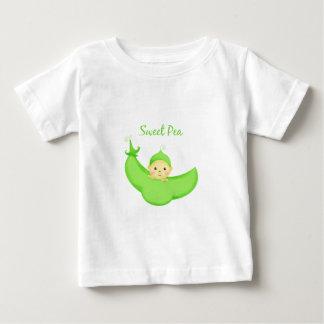 Sweet Pea Baby Baby T-Shirt