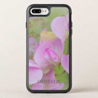 Sweet Pea Blossoms | Seabeck, WA OtterBox Symmetry iPhone 8 Plus/7 Plus Case