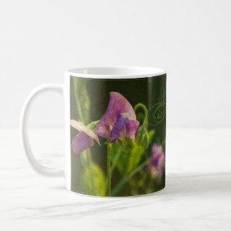 Sweet-Pea Coffee Mug
