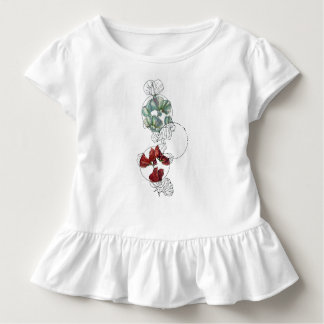 sweet peas toddler T-Shirt