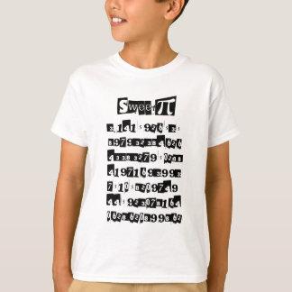 Sweet Pi Tshirt