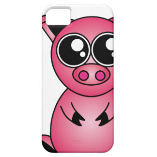 Sweet Pig iPhone 5 Cases