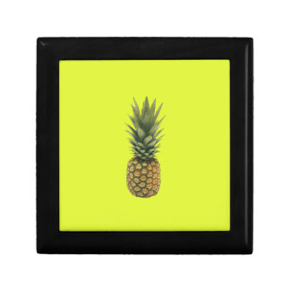 Sweet Pineapple Gift Box