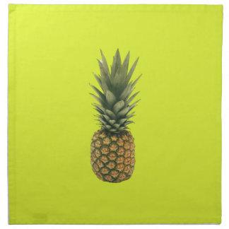 Sweet Pineapple Napkin