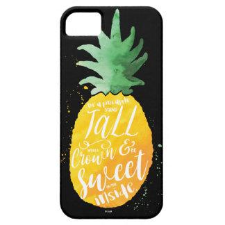 Sweet Pineapple phone case