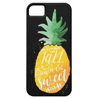 Sweet Pineapple phone case