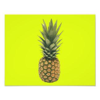 Sweet Pineapple Photo Print