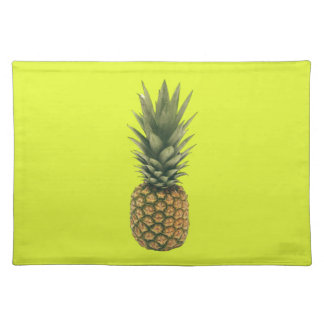 Sweet Pineapple Placemat
