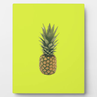 Sweet Pineapple Plaque