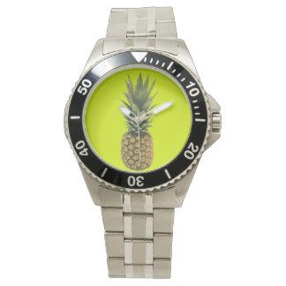 Sweet Pineapple Watch