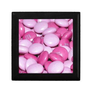 Sweet Pink Gift Box