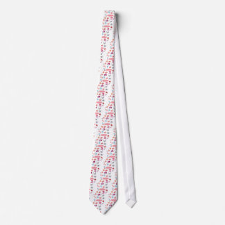 Sweet pink kitchen electricity and tool cute icon tie