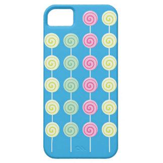 Sweet Pink Lollipop iPhone Case iPhone 5 Case