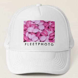 Sweet Pink Trucker Hat