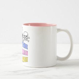 Sweet Poisons Mug