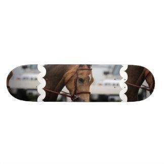 Sweet Pony  Skateboard