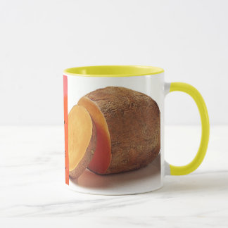 sweet potato mug