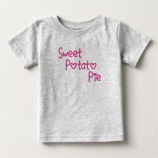 Sweet Potato Pie Toddler Shirt