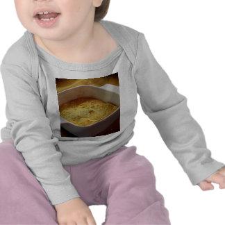 Sweet Potato Souffle Shirts