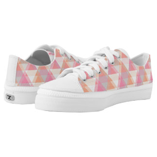 Sweet! Printed Shoes