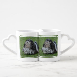 Sweet Puli Dog Lovers Mug