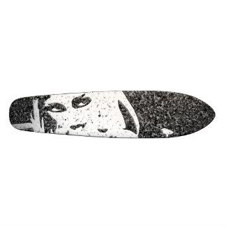 Sweet Raven Skate Board