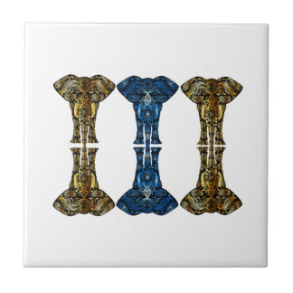 Sweet Reflections Ceramic Tile