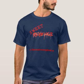Sweet Revenge 100% T-shirt