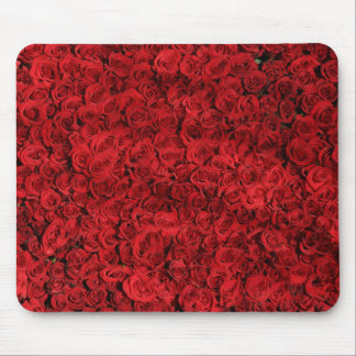 Sweet Roses are red Mouse Pad