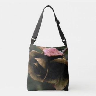 """Sweet Roses"" - Patty Rose Crossbody Bag"