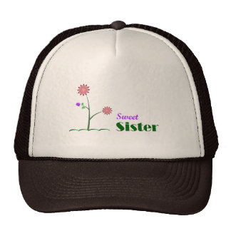 Sweet Sister Cap