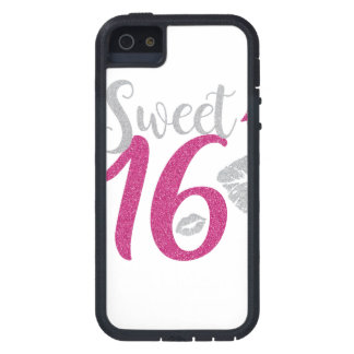 sweet-sixteen iPhone 5 covers