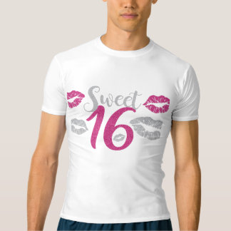 sweet-sixteen T-Shirt