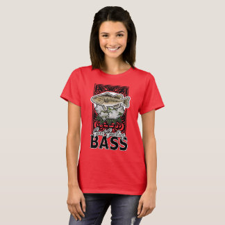 Sweet Smelling Bass T-Shirt