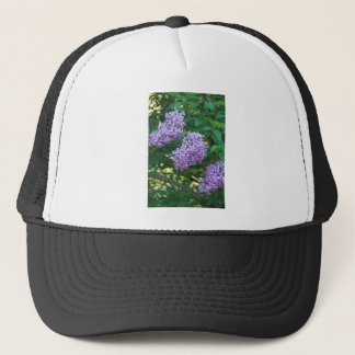 Sweet Smelling Lilacs Trucker Hat