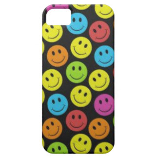 Sweet Smiley Face Case For The iPhone 5