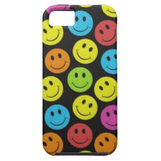 Sweet Smiley Face iPhone 5 Cover