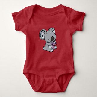 Sweet Snuggles! Koala Baby Bodysuit