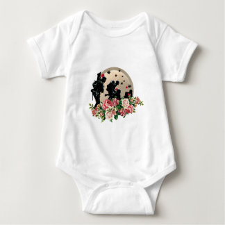 Sweet Soldiers Baby Bodysuit