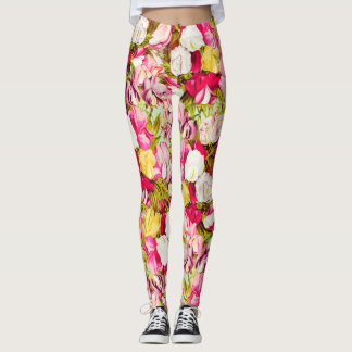 Sweet & Sour Leggings