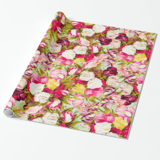 Sweet & Sour Wrapping Paper