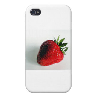 Sweet Strawberry phone cover iPhone 4/4S Cases