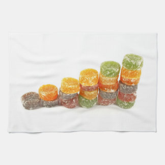 Sweet Success Creative Business Concept Towels