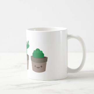 Sweet Succulent Coffee Mug