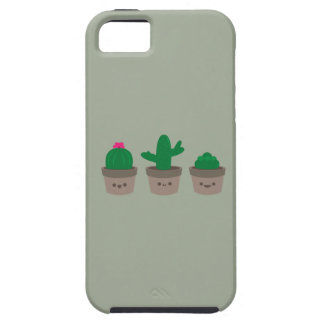Sweet Succulent iPhone 5 Cover