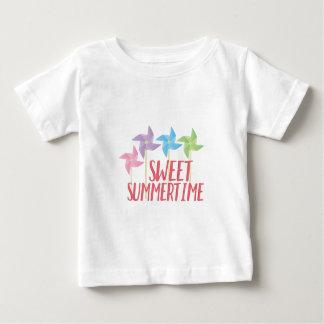 Sweet Summertime Baby T-Shirt