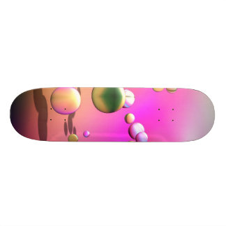 sweet sunday skate deck