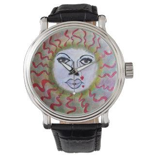 Sweet Sunise Watch