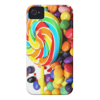Sweet Surrender iPhone 4 Case-Mate Case